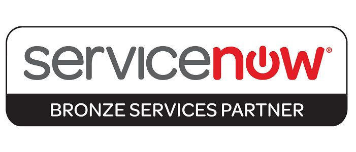 ValueMomentum Bronze Services Partner with servicenow